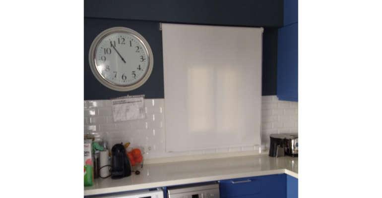 Servicio técnico limpieza de cortinas