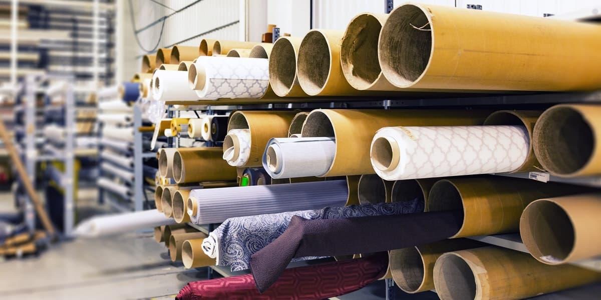 ¿Qué tela elegir para tus cortinas?