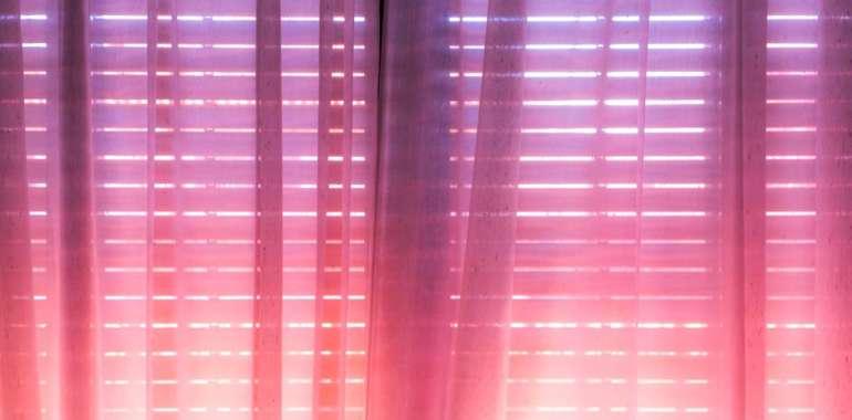 ¿Qué tipos de cortinas técnicas existen?