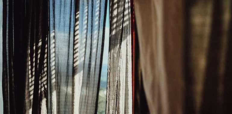 Cómo colocar las cortinas de tu hogar
